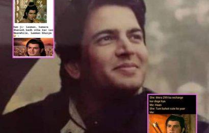 Ramayan: लक्ष्मण पर बने फनी मीम्स ने इंटरनेट पर मचाया तहलका, Viral होती इन Photos को देखकर मुस्कुरा उठेंगे आप