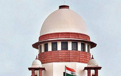 Coronavirus   Restrictions on court hearings lawful, says Supreme Court