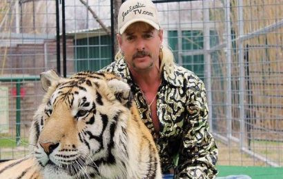 Joe Exotic's 'Tiger King' to have a comic book version in June