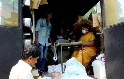 Kerala reports lone Covid-19 case, CM calls for stricter vigilance