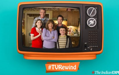 TV Rewind   The Middle: The not-so-modern family