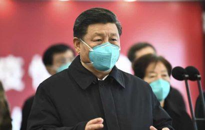 China extensively censored Coronavirus outbreak info, impact felt globally: Media watchdog