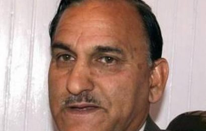 J&K Congress leader welcomes amended domicile recruitment rules, advocates restoration of Statehood
