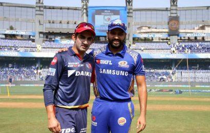 Gautam Gambhir calls Rohit Sharma 'best white-ball cricketer in the world'