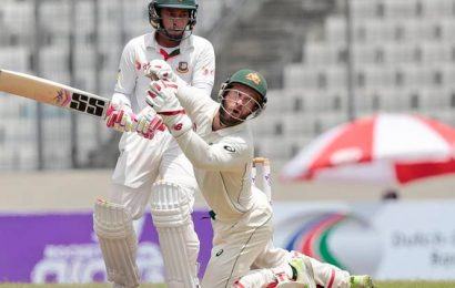 Coronavirus Impact: Australia's 2-test tour of Bangladesh postponed