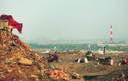 Solid waste generation goes down by 42% in major cities