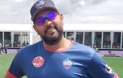Can't tolerate some people in commentary box: Yuvraj Singh