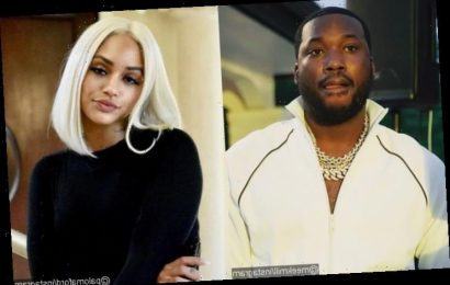 Meek Mill Under Fire for His Thirsty Comment on Paloma Ford's Sexy Photos