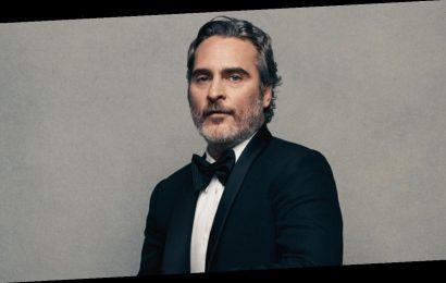Joaquin Phoenix Gets Anxious & Physically Ill Before Taking on a Role