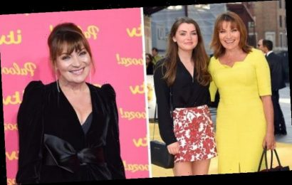 Lorraine Kelly: Where does Lorraine live?