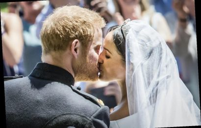 Prince Harry & Meghan Markle's Rumored 2nd Anniversary Gifts Are So Thoughtful