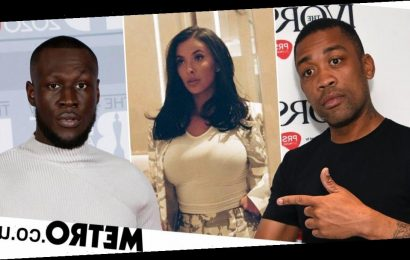 Wiley comes for Stormzy (again) as he thirsts over ex-girlfriend Maya Jama