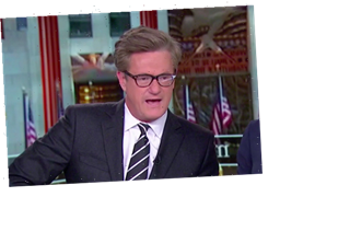 'Morning Joe' Calls Out Trump for Contradicting Nurse Practitioner on PPE Shortages: 'So Embarrassing'