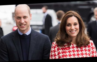Kate Middleton and Prince William Have a New Name on Twitter and Instagram Now