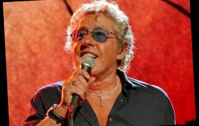 The Who's Roger Daltrey Refuses To Stay Indoors During Pandemic