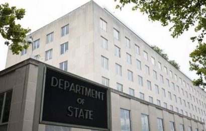 Coronavirus | US commits over USD 775 million to help other countries fight virus: US State Dept