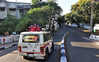 Second COVID-19 death in Pune's police force
