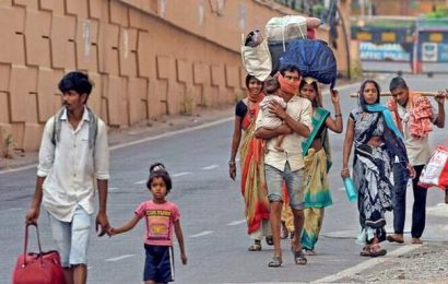 Exodus of workers set to hit GHMC projects