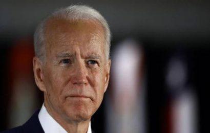 Biden backs U.S. women's team after lawsuit setback