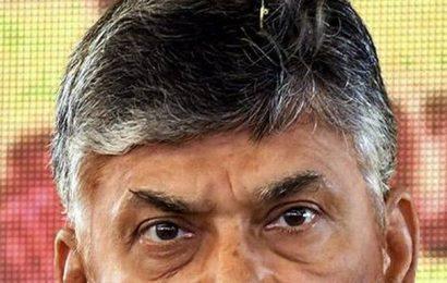 TDP to host Mahanadu virtually on May 27-28