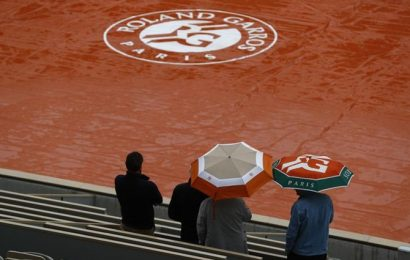 French Open ticket holders to get refunds