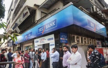 Huge scam in YES Bank for many years, say ED