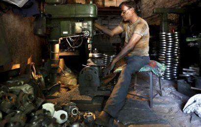 ILO writes to Modi, voices concerns over labour law changes