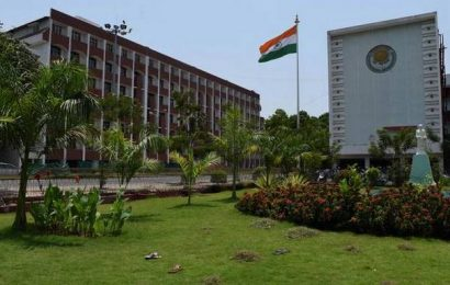 Plea to restore outpatient services at Jipmer