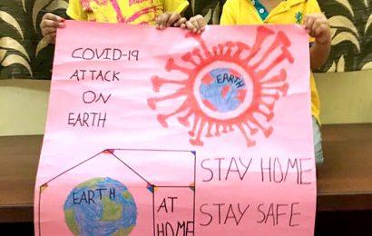 What kids think about coronavirus