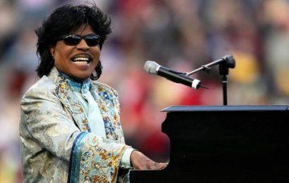 Rock 'n' roll icon Little Richard is dead