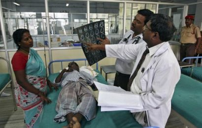 Medical devices industry eyes Rs 70,000 cr investment in 5 years