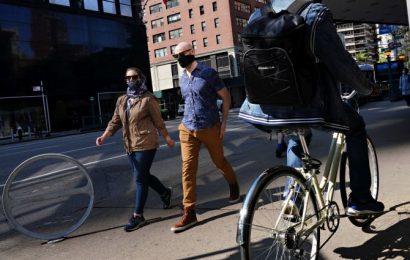 New York City to be closed till June: Mayor
