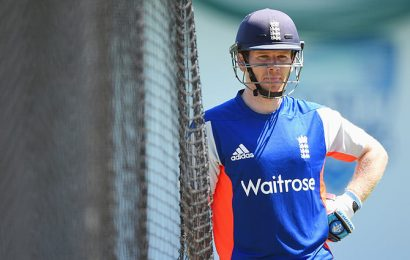 Morgan wants Ireland games to be used as practice for WT20