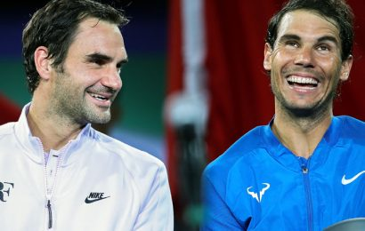 'Forced hiatus for tennis beneficial to Federer, Nadal, Serena'