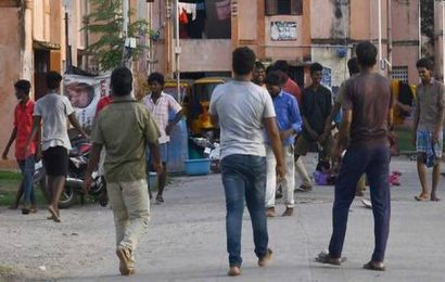 26 lakh slum dwellers to get free masks