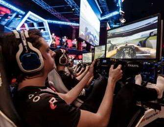 Corruption threat in online games?