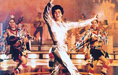 5 films where Rishi Kapoor rocked it