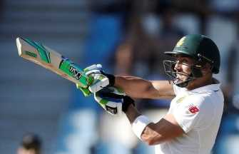 South Africa's Du Plessis ready to play all three formats