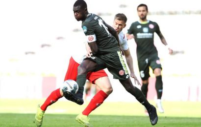 Bundesliga: Cologne waste two-goal lead in draw with Mainz