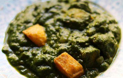 SEE: How to make Aloo Palak