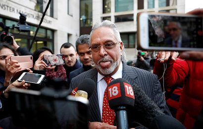 Mallya loses leave to appeal against extradition in UK Supreme Court