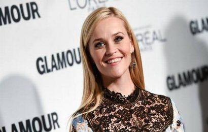 Reese Witherspoon to act in, produce two Netflix romcoms