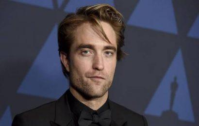 Robert Pattinson on playing 'The Batman' and Christopher Nolan's 'Tenet'