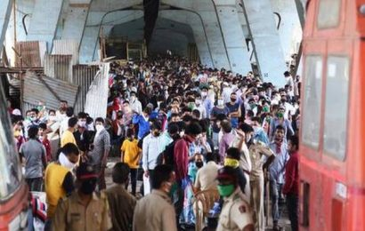 Maharashtra records highest single-day fatality