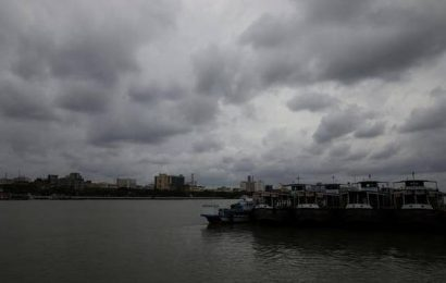 Amphan likely to make landfall soon, heavy rainfall forecast in parts of West Bengal