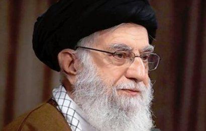 Fight to liberate Palestine is Islamic duty: Iran's Khamenei