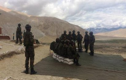 Analysis: Pakistan factor behind India-China stand-off in Ladakh