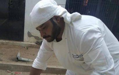 Continental cuisine expert brings home 'Haleem' ahead of Ramzan