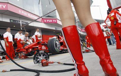 F1 teams must race to survive; MotoGP intends to start season in July