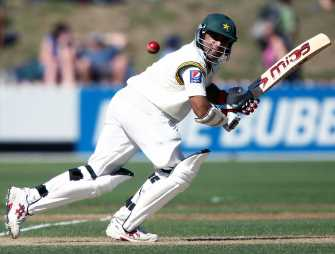 Former Pakistan player Umar tests positive for coronavirus